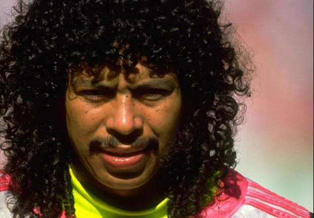Higuita: Casillas, Valdes & Cech are the world's best goalkeepers