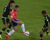 Chile 3-3 Mexico: Thrilling draw
