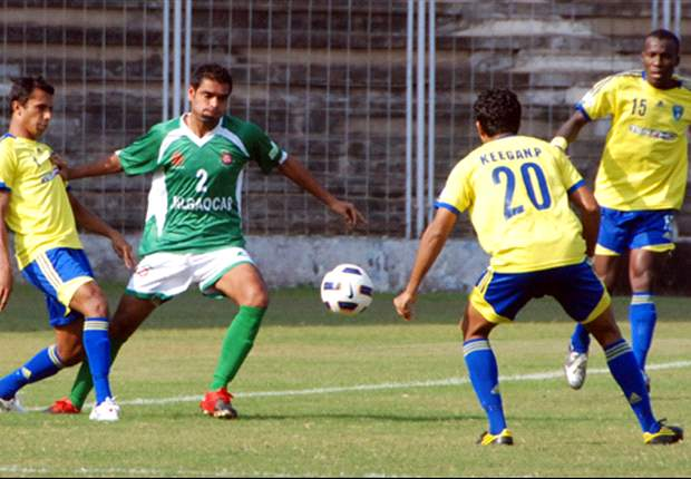 Salgaocar FC - Mumbai FC Preview: Jamil will look to upset his mentor in Booth