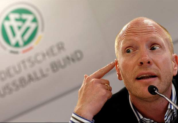 It's unfair that a team like Chelsea can win titles, says Sammer