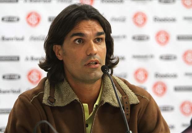 Fernandão prega respeito ao Náutico, próximo adversário do Internacional
