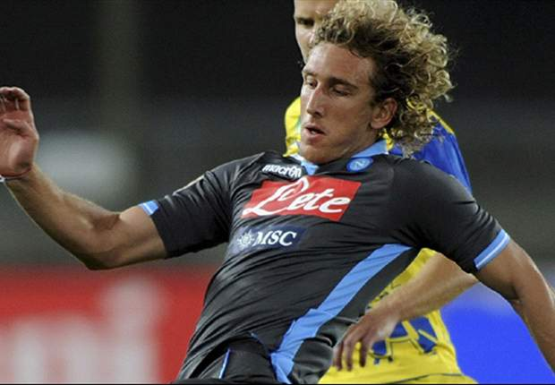 Official: Parma take Fideleff on loan from Napoli
