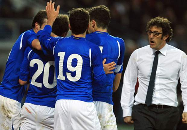 Insigne, El Shaarawy & Santon - Introducing the Italy under-21s who play Ireland on Monday
