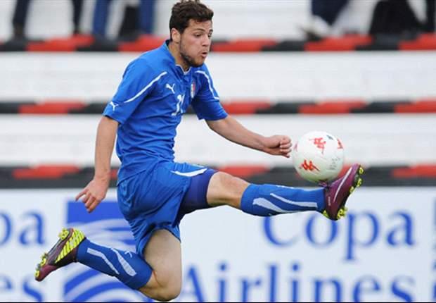 Mattia Destro flattered by Juventus link