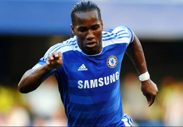 TEAM NEWS: Drogba preferred to Torres as Cudicini starts in FA Cup semi-final between Tottenham & Chelsea