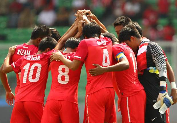 AFC 2014 World Cup Qualifying Preview: Singapore v China