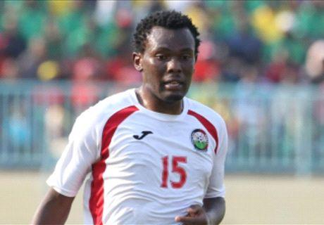 'Calabar' scores own goal as Zesco lose