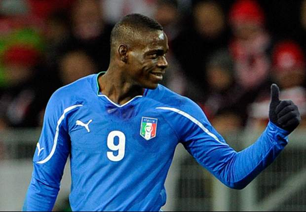 Poland 0-2 Italy: Balotelli Grabs Goal And Assist While Buffon Saves Penalty In Friendly Win