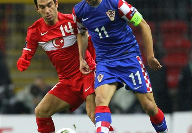 'I wasn't expecting a score like this,' says Croatia's Slaven Bilic after 3-0 win over Turkey