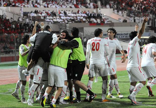 AFC 2014 World Cup Qualifying Preview: Indonesia v Iran