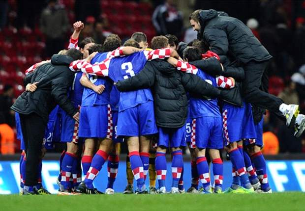 Euro 2012 Playoff Preview: Croatia - Turkey