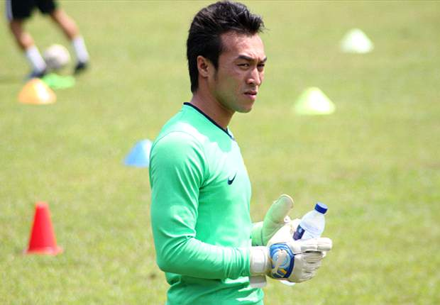 Khairul Fahmi believes Malaysia will be the team to beat this year