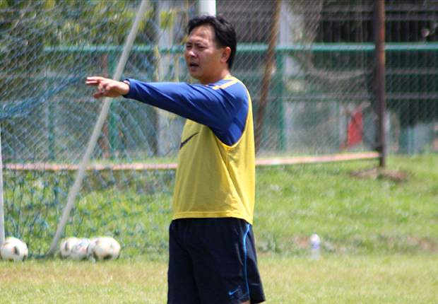 'Friendlies can improve my team' – Harimau Muda coach Ong Kim Swee