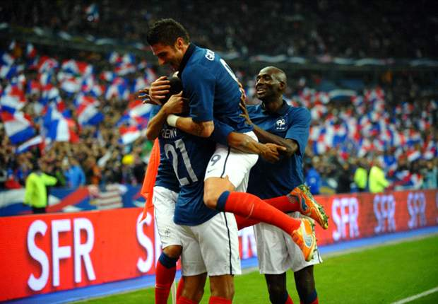 France – Belgium Preview: Hosts aiming to end 2011 unbeaten