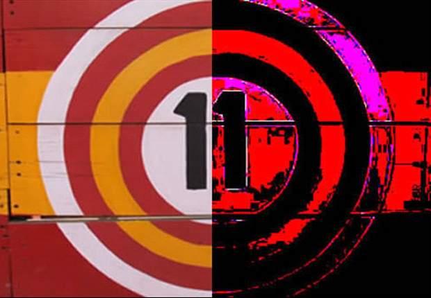 Liga BBVA: El 11 Ideal y el Contra 11 de la 5ª jornada