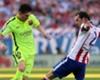 Godin: Gibt keine Formel gegen Messi
