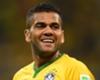Alves hits out at Brazil critics