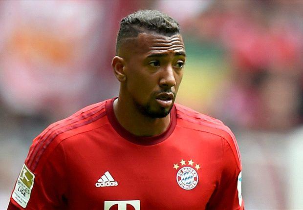 Boateng eyes April return for Bayern