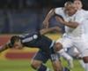 Sergio Aguero Argentina Uruguay Copa America 16062015