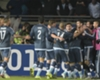Argentina 1-0 Uruguay: Aguero winner