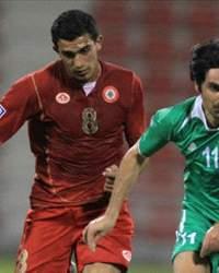 Hassan Chaito, Lebanon International