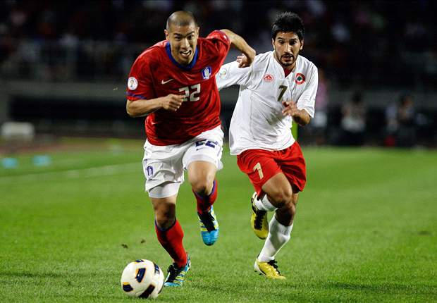 AFC 2014 World Cup Qualifying Preview: Lebanon v South Korea