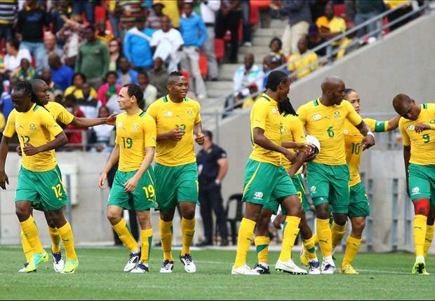 South Africa - Ethiopia Preview: Bafana Bafana begin World Cup qualification