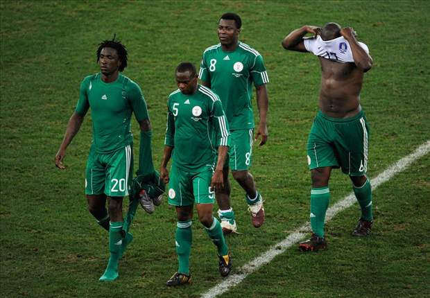 Rwanda 0-0 Nigeria: The Wasps hold the Super Eagles in Stephen Keshi's first competitive match