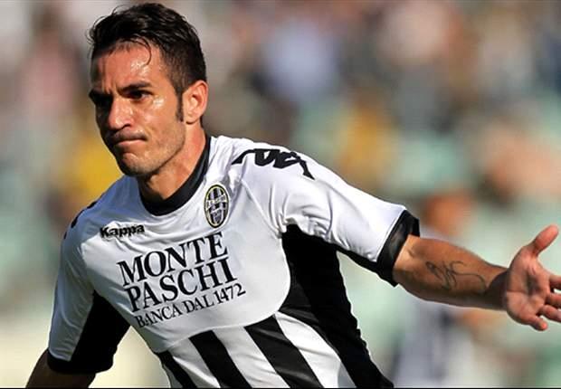 """Siena, D'Agostino non ti molla! Il centrocampista sta benone in Toscana: """"Voglio restare, ma la società dovrà trovare un accordo con l'Udinese"""""""