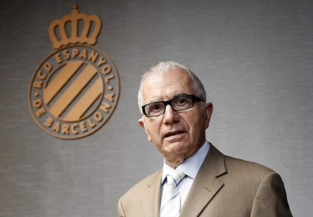 Ramón Condal disuelve el Consejo y prepara su reelección como presidente del RCD Espanyol