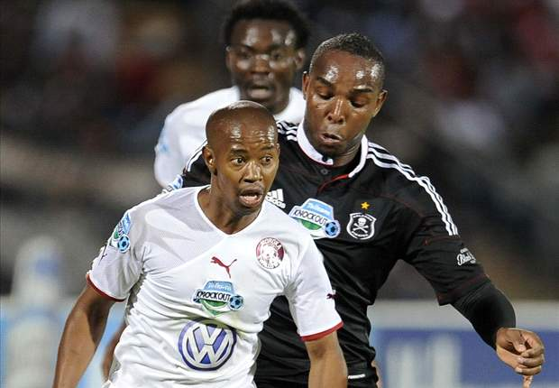 Swallows 1 Chippa 1: Brilliant Siwahla goal denies Birds three points