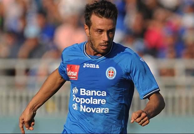 """La Juve lo ha allevato, ma domenica nessuna pietà! Rigoni è pronto a trascinare il Novara verso """"l'impresa, non abbiamo nulla da perdere..."""""""