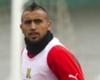 Zabaleta: Vidal should be more disciplined