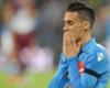 Callejon: Kans Scudetto Inter Paling Tinggi