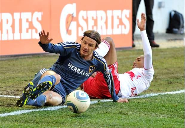 I don't really want David Beckham to join Paris Saint-Germain, says Sylvain Armand