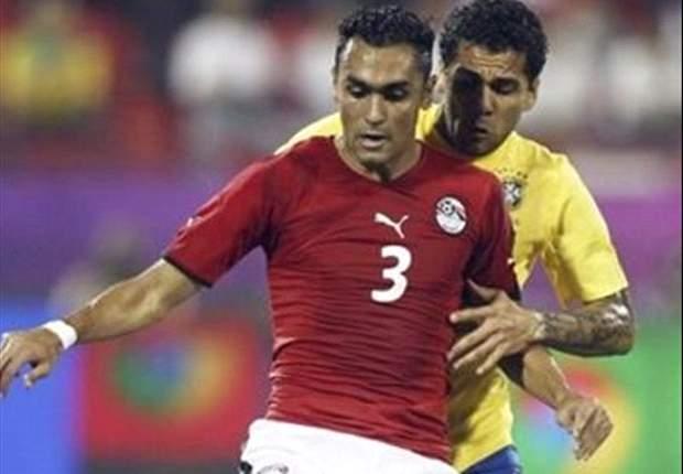 Egypt 0-2 Brazil: Jonas double ruins Bob Bradley's Pharaoh debut