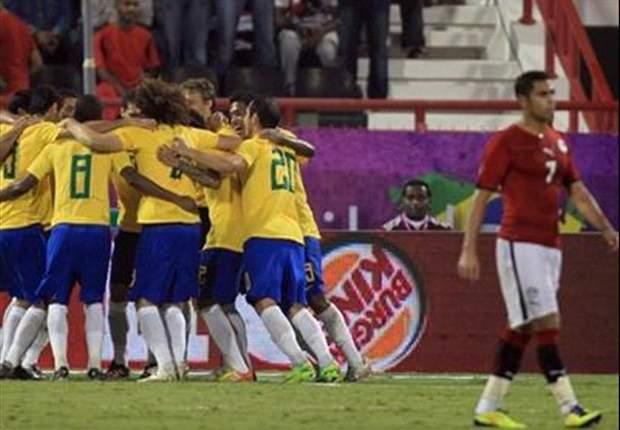 Bosnia & Herzegovina - Brazil Preview: Mano Menezes' men face tricky Balkan test without Kaka, Robinho and Maicon