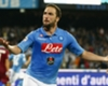 Higuain rejects extension from Napoli