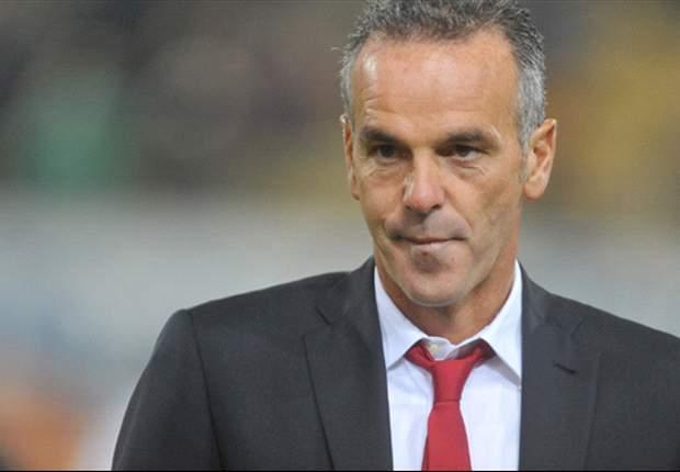Bologna boss Pioli targets Milan upset