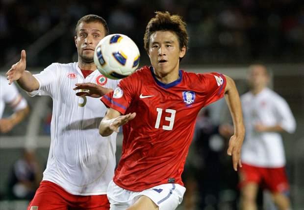 Lebanon 2-1 South Korea: The Cedars' dream run continues as Taeguk Warriors tumble
