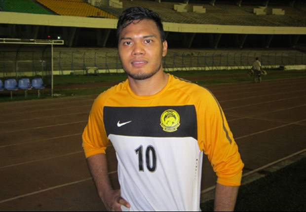 Safee eager to end goal-drought in friendly