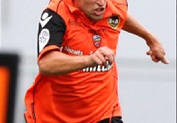 Ligue 1, FCL - Jouffre se méfie d'Alessandrini