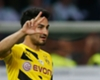 Gundogan back in training ahead of Liverpool clash