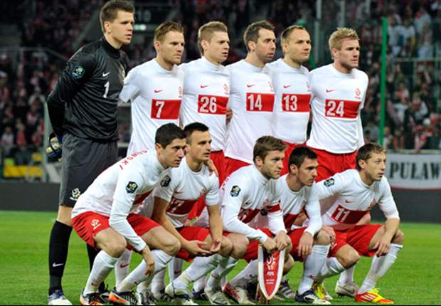 Euro 2012 gives Poland the perfect chance to bring back the glory days of Boniek, Lato & Deyna