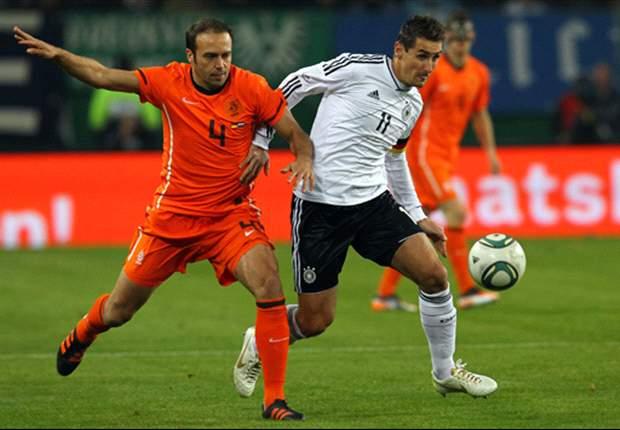 Preview: Holanda x Alemanha