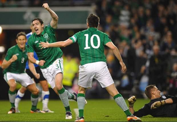 Ireland set for Oman friendly at Craven Cottage on 11 September