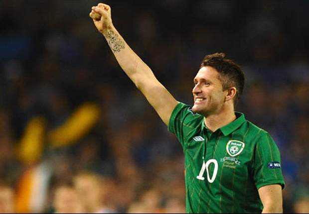Win tickets to see Ireland play Oman at Craven Cottage - simply enter our competition