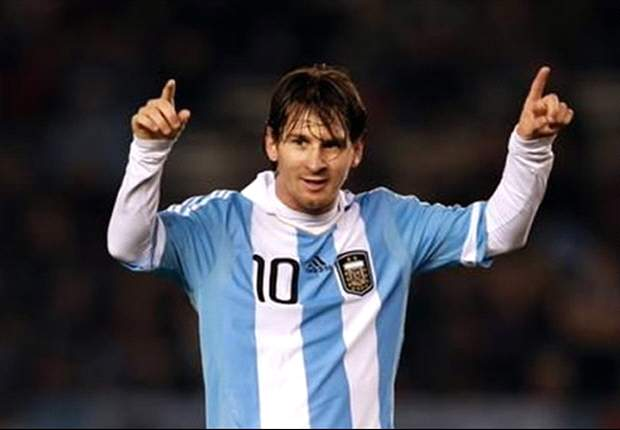Barcelona's Lionel Messi: I am sure I will win the World Cup with Argentina