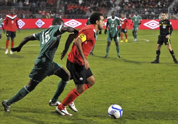 Canada 4-0 St. Kitts and Nevis: Dwayne De Rosario ties scoring record