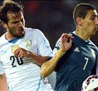 Todas las claves de Argentina - Uruguay